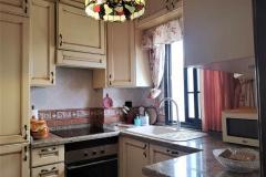 Küche-Wohnung-Playa-San-Juan