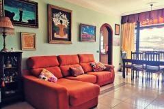 Sofa-Apartment-Playa-San-Juan