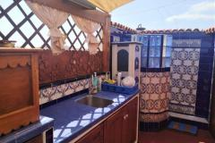 Küche-Casita-Playa-San-Juan
